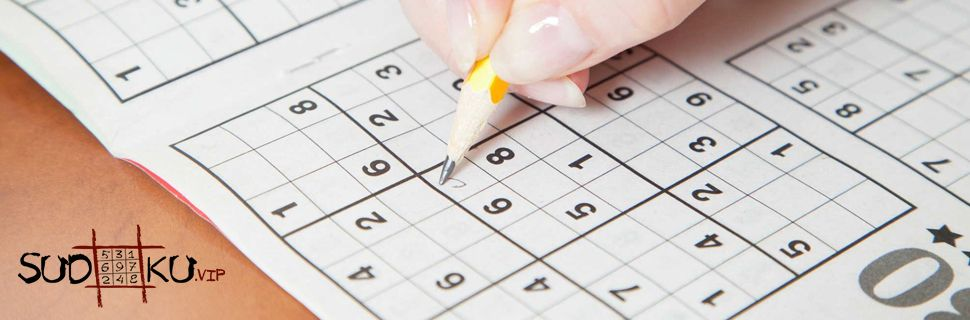 Sudoku strategy for beginners