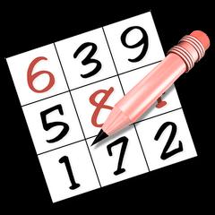 Play Free Sudoku Now